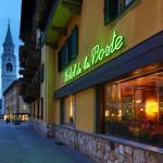 Hotel De La Poste, Cortina d'Ampezzo