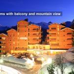 Hotel Pictures: Hotel Helvetia Intergolf, Crans-Montana