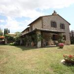 Villa Del Sogno, Vasciano Nuovo