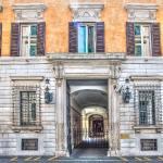Trevi Rome Suite, Rome