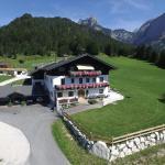 Foto Hotel: Walcherhof, Unken