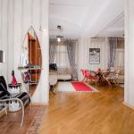 Apartment Expert-City Kutuzovskiy,  Moscow