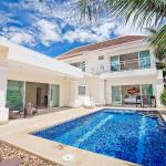 Tropicana Pool Villa, Jomtien Beach