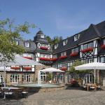 Hotel Pictures: Hotel Deimann, Schmallenberg