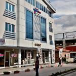 Hayat Home Suite, Erzincan