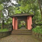 Kaliandra Sejati Eco Resort & Farm, Dayu