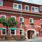 Photos de l'hôtel: Gasthof Weißes Rössl, Mühldorf