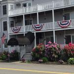Lynwood Inn, York Beach