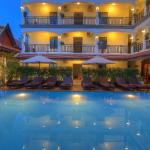 The Amra Angkor Hotel,  Siem Reap