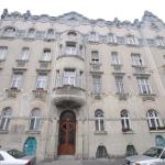 Szenes-House Apartman, Budapest