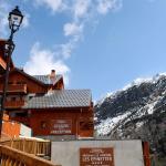Odalys Résidence La Cascade - Les Epinettes,  Vaujany