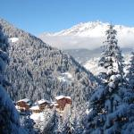 Hotel Pictures: Grand Argentier, Valfréjus