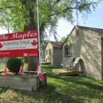 Hotel Pictures: The Maples in Port Elgin, Port Elgin