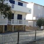 Apartments Sabol Geist, Borovići