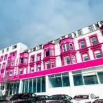 Tiffany's Hotel, Blackpool