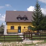 Holiday Home Cacovic,  Žabljak