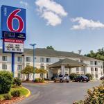 Motel 6 - Columbia, Columbia