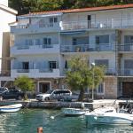 Apartments Ljiljana, Mimice