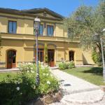 Hotel Villa Betania,  Florence