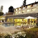 El Casco Art Hotel,  San Carlos de Bariloche