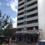 Hotel Irapuato, Irapuato