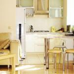 Apartment Yakuba Kolasa 9, Minsk