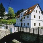 Guesthouse Barbara,  Idrija