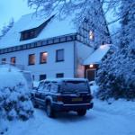 Haus Dupont,  Winterberg