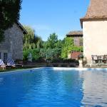 Hotel Pictures: Manoir du Bois Mignon, Sainte-Foy-la-Grande