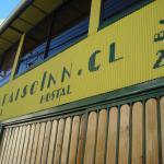 Hostal Paraiso Inn,  Valparaíso