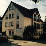Motels21,  Sersheim