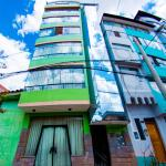 Yupanqui Apartments I, Cusco