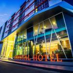 Crystal Hotel Hat Yai, Hat Yai