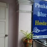 Phuket Blue Hostel, Phuket Town