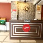 OYO Rooms Chandigarh Railway Station, Chandīgarh