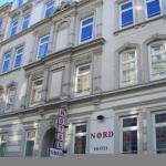 Hotel Garni Nord, Hamburg