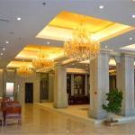 Huayulou Grand Hotel,  Dunhuang