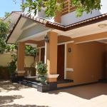 Villa in Bassac Garden City, Phnom Penh