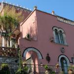 Hotel Villa Nettuno,  Taormina