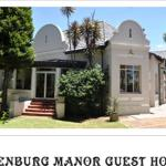 Lydenburg Manor Guest House,  Lydenburg