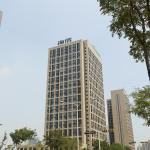 Bedom Shengdi Serviced Apartment Jinan Olympic Sports Centre Branch, Jinan