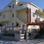 Apartments Sandra, Tivat