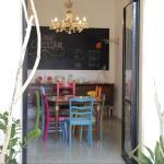 Casa Grandma, Lecce