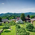 Zdjęcia hotelu: Bauernhof Liendl, Keutschach am See