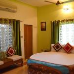 Comfort Ixora Villa in Rishikesh, Rishīkesh