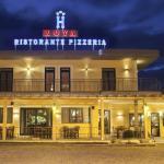Hotel Roya, Miglianico