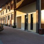 Hotel Nova, Buzau