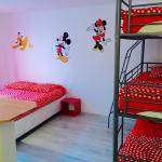 Hotel Pictures: Magicappart, Magny-le-Hongre