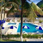 Hotel Costa Azul, Ubatuba