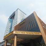 Days Hotel Hotspring Fuzhou, Fuzhou